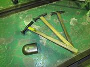 鈑金・塗装作業工程-5